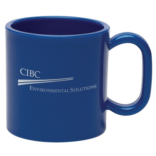 Buy Your Custom Imprinted Plastic Coffee Mugs Here